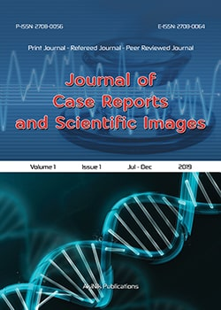 Journal of Case Reports and Scientific Images